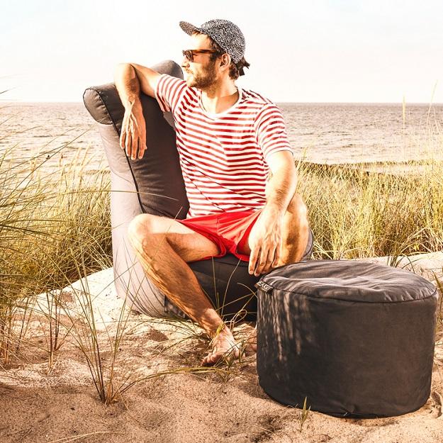 lehnsessel outdoor wasserabweisend relaxsessel. Black Bedroom Furniture Sets. Home Design Ideas