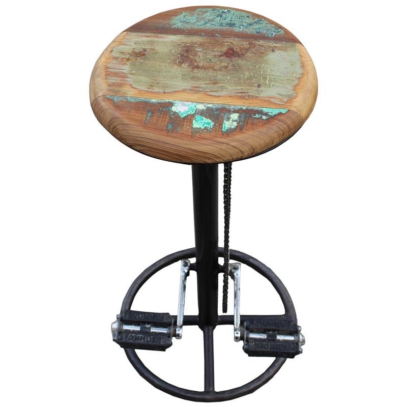 barhocker fahrrad bestseller shop f r m bel und einrichtungen. Black Bedroom Furniture Sets. Home Design Ideas